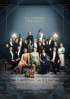 downton plakat