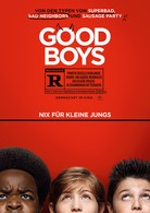 goodboys plakat