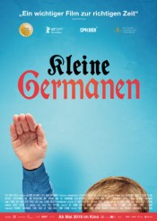 germanen plakat